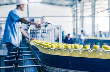 Climate Energy - Branchen - Lebensmittelindustrie