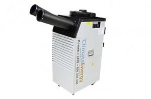 Climate Energy - Produkte - Klimageraete - CE-KL-2400