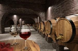 Weinkuehlung